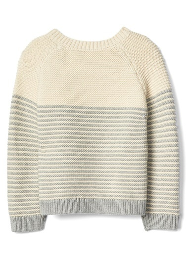 Gap Sweatshirt Gri